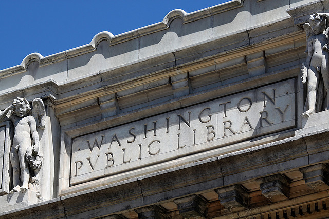 Photo by Flickr user Mr. T in DC